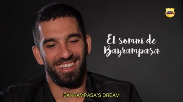 Arda Turan's beginnings – Bayrampasa's Dream