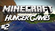 Minecraft: Hunger Games Ep. 2 – Loaded Son